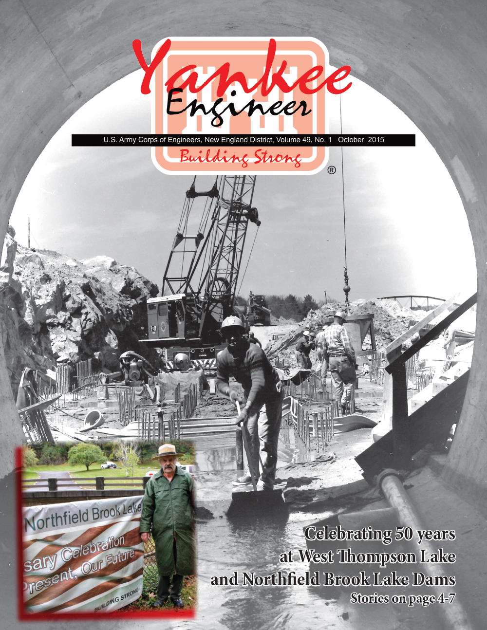October 2015 Yankee Engineer