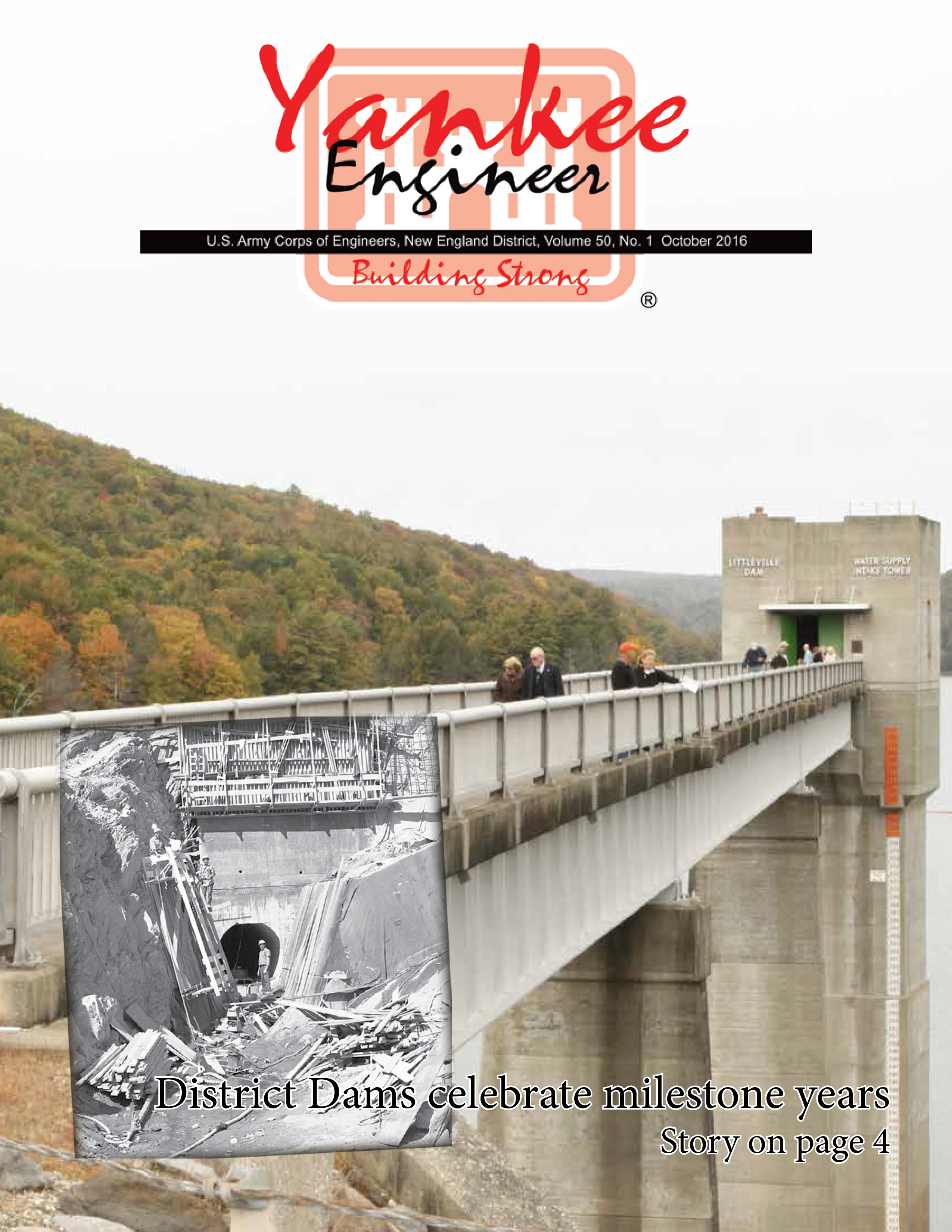 Yankee Engineer - October 2016
