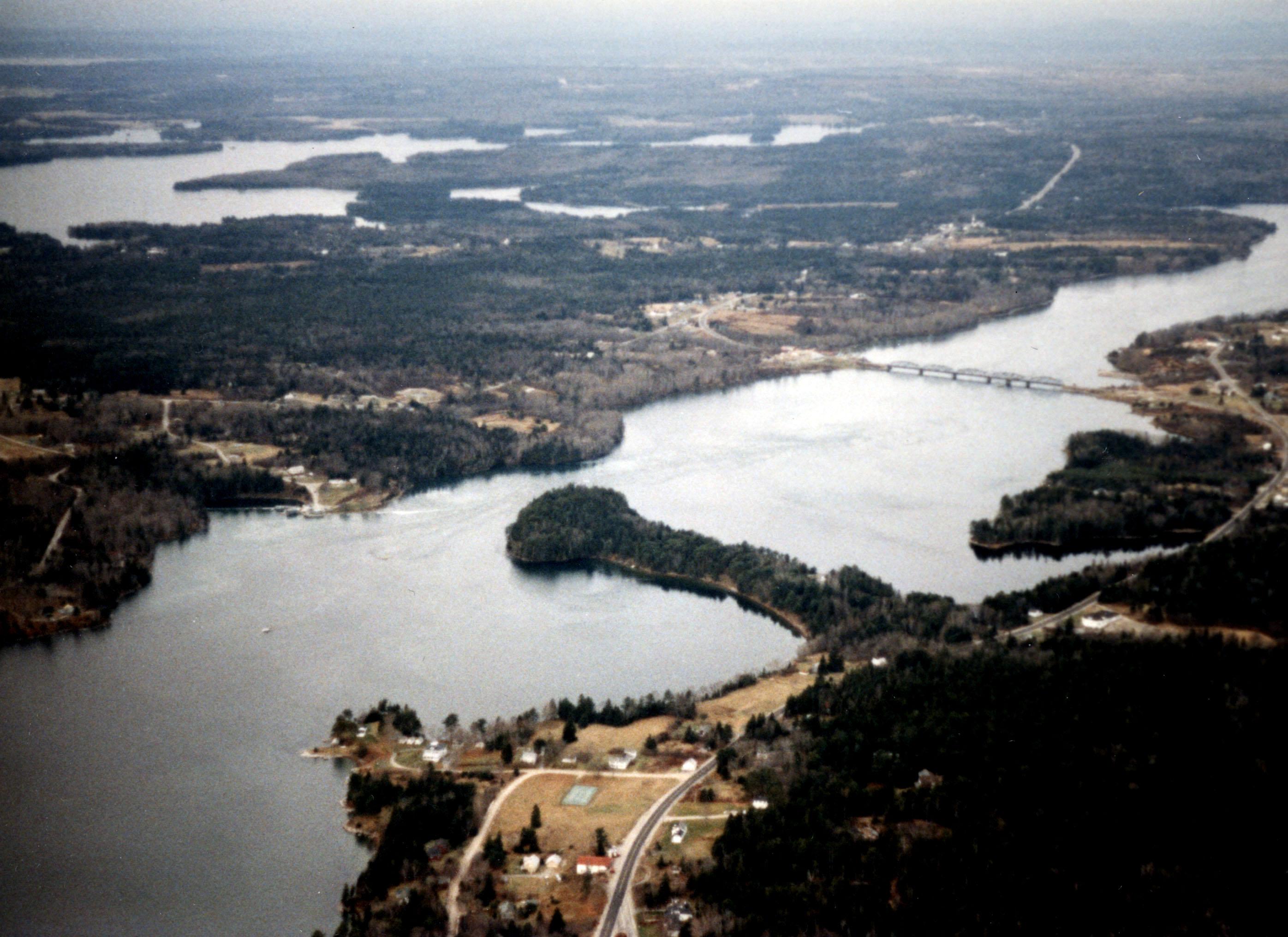 New England District > Missions > Civil Works > Navigation