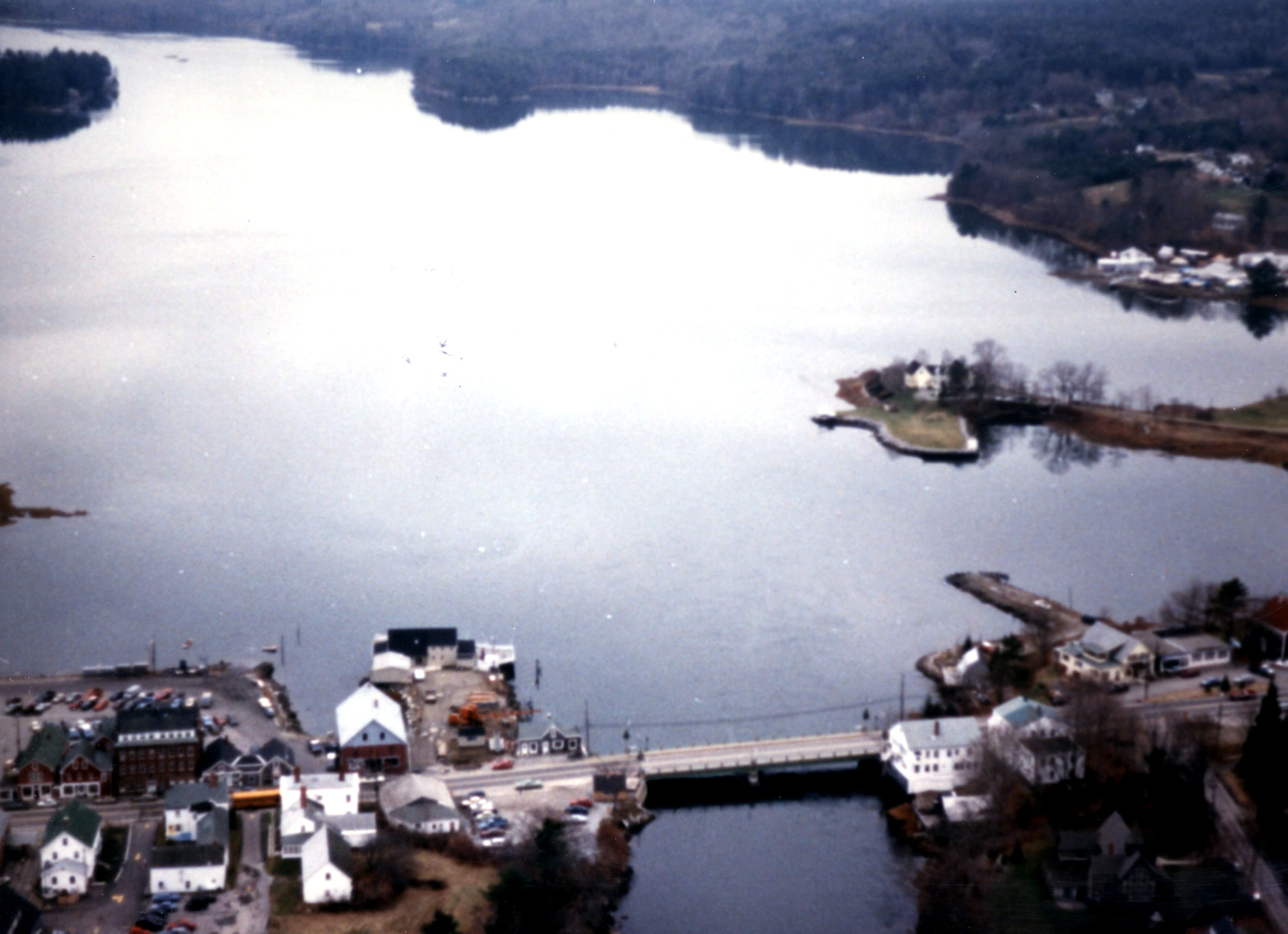Damariscotta River