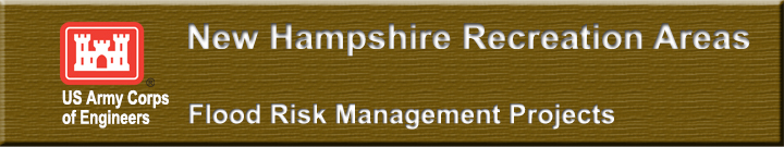 Recreation Areas and Flood Risk Management Projects in New Hampshire