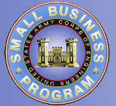 Small Business Program Logo