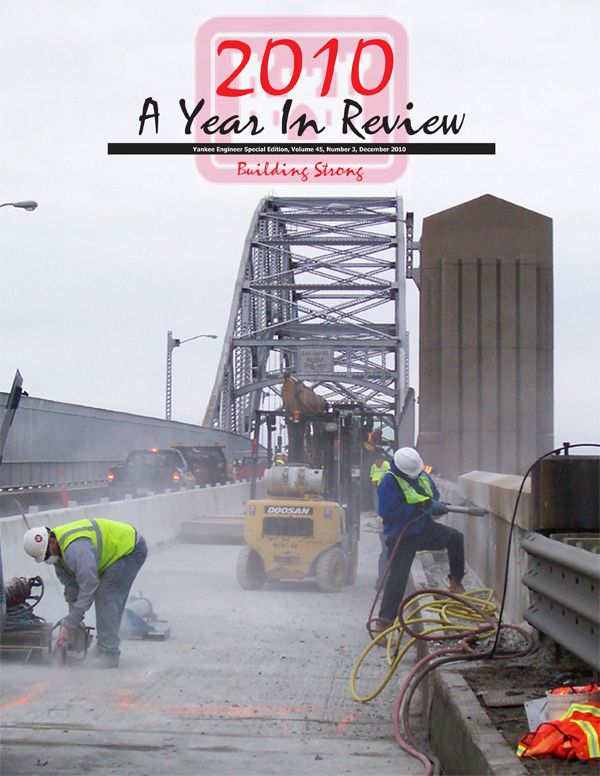 2010 Yankee Engineer Year In Review