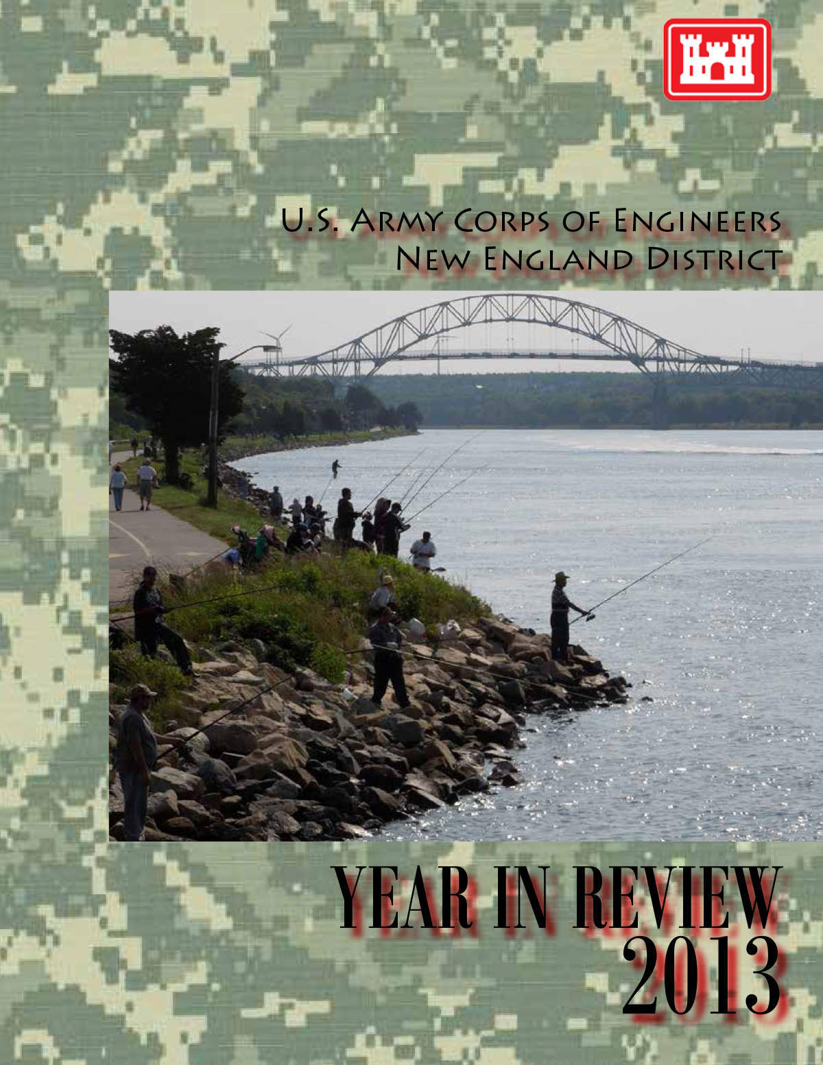 2013 Year in Review for the Yankee Engineer